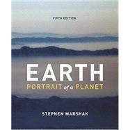 Earth 5E w/ eBookFolder+ SmartWork Online Homework