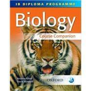 IB Biology Course Companion International Baccalaureate Diploma Programme