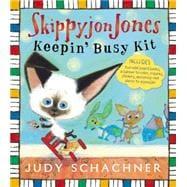 Skippyjon Jones Keepin' Busy Kit