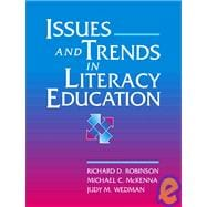 Issues and Trends in Literacy Education : A Source Book