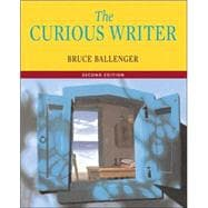 The Curious Writer