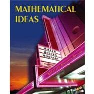 Mathematical Ideas Expanded Edition