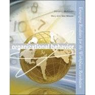 Organizational Behavior : Emerging Realities for the Workplace Revolution