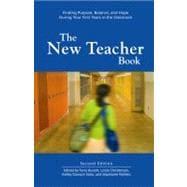 The New Teacher Book