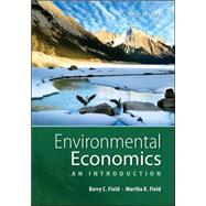 Environmental Economics An Introduction