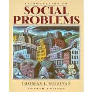 Introduction to Social Problems