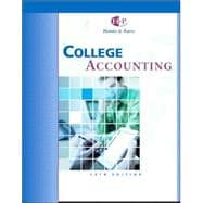College Accounting : Chapters 1-10