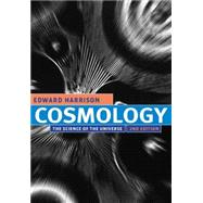 Cosmology: The Science of the Universe 9780521661485R