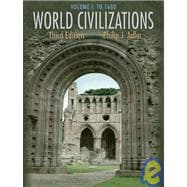 World Civilizations: Chapters 1-27