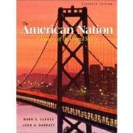 The American Nation: A History of the United States, Single Volume Edition