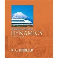 Engineering Mechanics: Dynamics and Student Study Pack with FBD Package