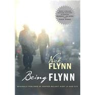 BEING FLYNN  PA (MOVIE TIE IN) 9780393341492R