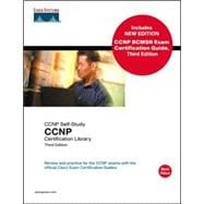 CCNP Certification Library
