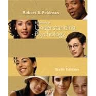 Essentials of Understanding Psychology with PsychInteractive CD-ROM v 2. 0 and PowerWeb