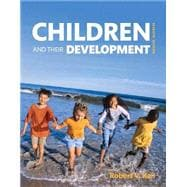 Children and Their Development Plus NEW MyPsychLab with Pearson eText -- Access Card Package