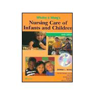 Whaley and Wong's Nursing Care of Infants and Children