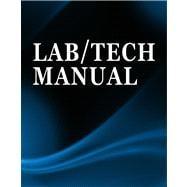 Tech Manual for Erjavec's Automotive Technology: A Systems Approach, 5th