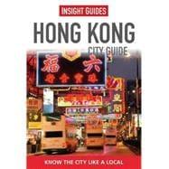Insight Guides Hong Kong 9781780051505R