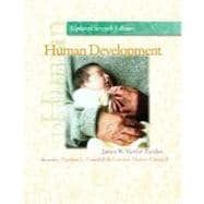 Human Development 7e Update w/CD