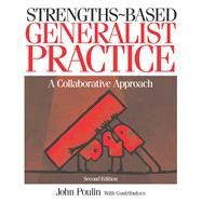 Strengths-Based Generalist Practice