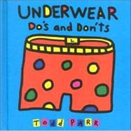 Underwear Do's and Dont's
