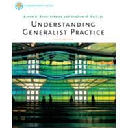 Brooks/Cole Empowerment Series: Understanding Generalist Practice, 6th Edition