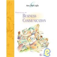 Essentials of Business Communication with Student CD-ROM