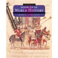 Sources of World History : Readings for World Civilization