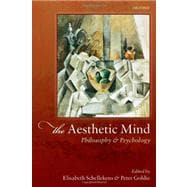 The Aesthetic Mind Philosophy and Psychology