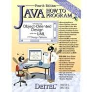 Java : How to Program