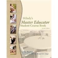 Milady�s Master Educator Student Course Book