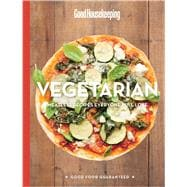 Good Housekeeping Vegetarian Meatless Recipes Everyone Will Love