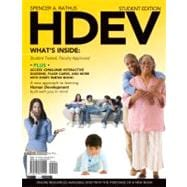 HDEV (with Review Cards & Printed Access Card)