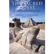 Sacred Quest : An Invitation to the Study of Religion