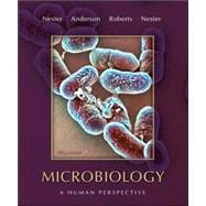 Microbiology: A Human Perspective w/ARIS bind in card