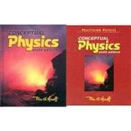 Practicing Physics: Conceptual Physics