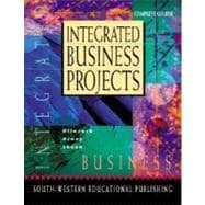 Integrated Business Projects : Complete Course