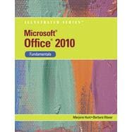 Microsoft� Office 2010: Illustrated Fundamentals, 1st Edition