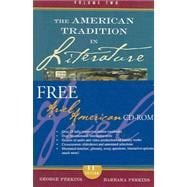American Tradition in Literature: With American Ariel