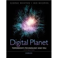 Digital Planet Tomorrow's Technology and You, Complete