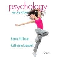 Psychology in Action, 11th Instructor's Edition
