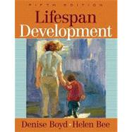 MyDevelopmentLab with Pearson eText -- Standalone Access Card -- for Lifespan Development