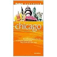Fodor's Citypack Chicago, 3rd Edition