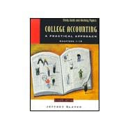 College Accounting: A Practical Approach : Chapters 1-15