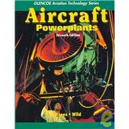 Aircraft: Powerplants with Student Study Guide