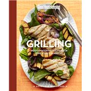Good Housekeeping Grilling Mouthwatering Recipes for Unbeatable Barbecue
