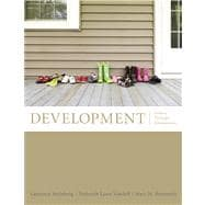 Development Infancy Through Adolescence