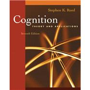 Cognition Theory and Applications (with Study Guide Printed Access Card)