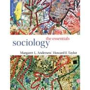Sociology : The Essentials