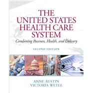 The United States Health Care System Combining Business, Health, and Delivery